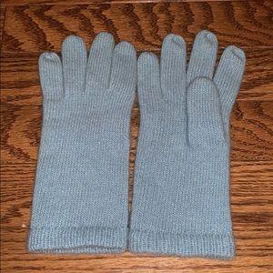 100% women's cashmere gloves